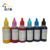 Nano pigment ink for EPSON 1400/1900