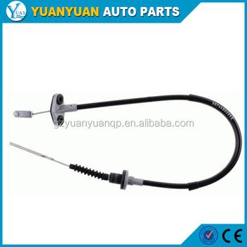 Chevrolet Spark Parts 25181785 Clutch Cable For Chevrolet Matiz