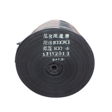 Industrial old conveyor belt from China professional manufacturer heat resistant conveyor belt
