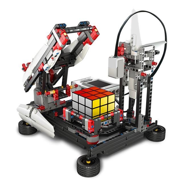 Joinmax Wisebuy Jmc-ny-1702 Factory Diy Block Steam Robot Better Than  Mindstorms Ev3 - Buy Robot Kit Diy,Building Blocks Robot Toy,Autonomous  Robot