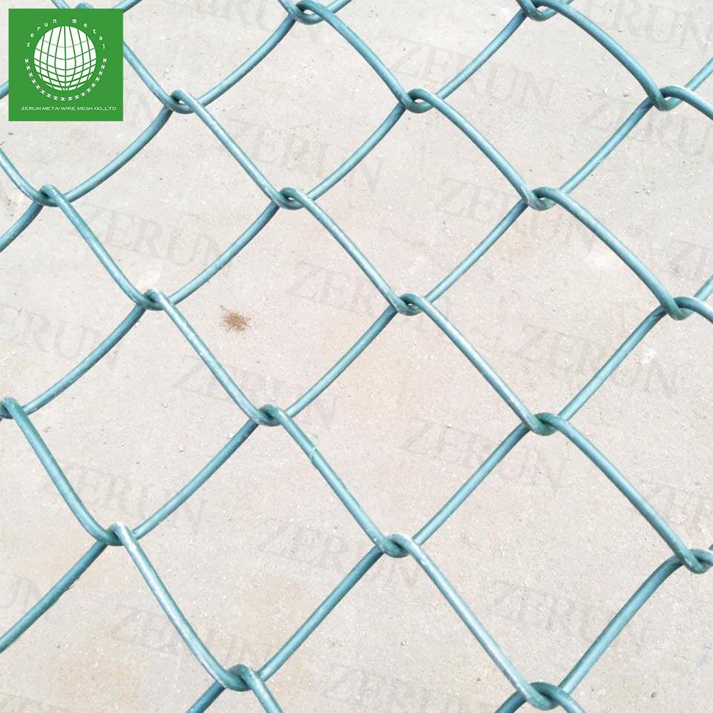 Galvanized Cyclone Wire Mesh Fence, Galvanized Cyclone Wire Mesh ...