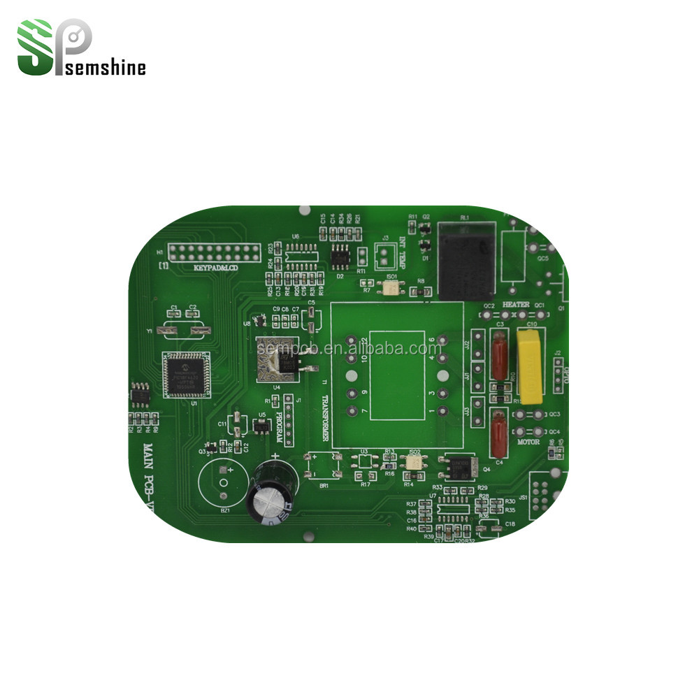 Alibabacom Fr4 Pcb Sell Printed Circuit Board Pcb1 Zhejiang Oulong Electronics Co