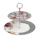 Best chinese cupcake hanging cake stands afternoon tea stand for parties