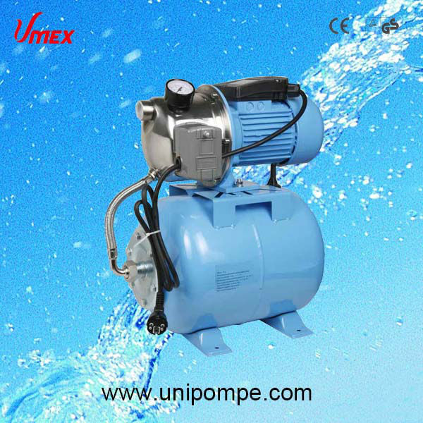 Hot Sale AUJET-100ST water pressure booster pump
