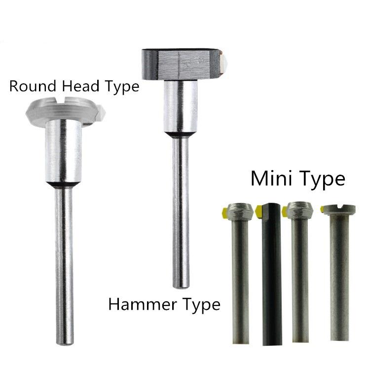 Yuhe Mini volano utensili diamantati per micro motore e gioielli sfaccettatura macchina di lucidatura con tutti i Formato Su Misura