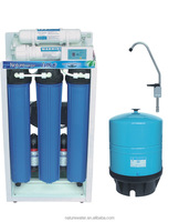 400GPD commercial R.O system water filter