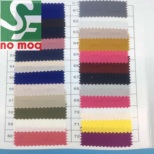 130gsm 75D polyester interlock Knit Fabric Single Jersey