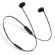 New arrival RD01 magnetic bluetooth sports earphone charging earbuds/headphone wireless USB micro charging port headphone