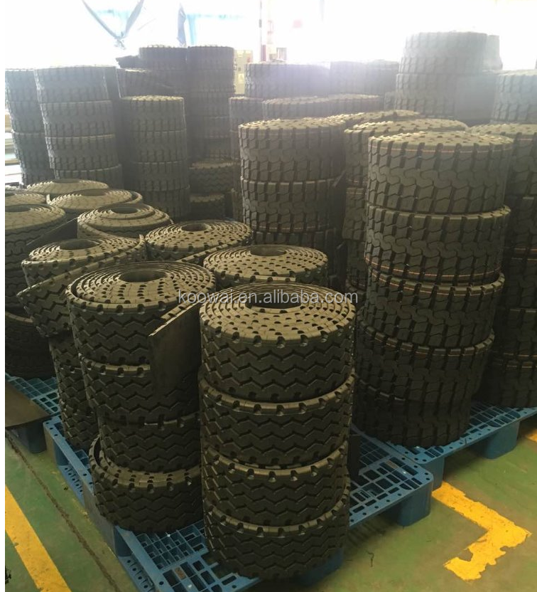 factory supply precured tread rubber for tire cold retreading