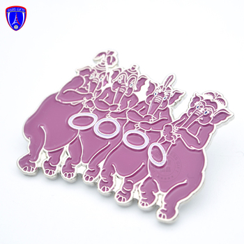 Prince And Princess Fish Lapel Pin On Pin Cute Lapel Pin Fairy Tale - Buy  Fish Lapel Pin,Pin On Pin,Pin On Pin Product on Alibaba com