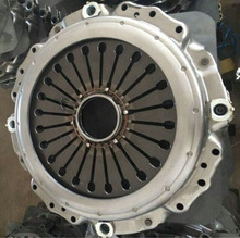 Smooth engagement clutch pressure plate exedy with factory price