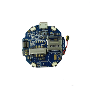 PCB for smart watch pcb printed circuit boards fast supply