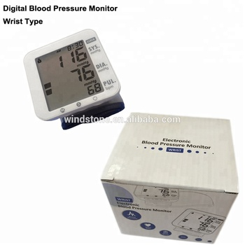 2018 Home Care New Blood Pressure Monitor Kit