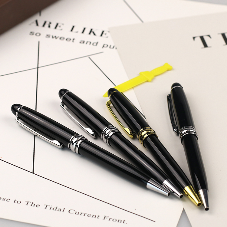 Ballpoint Pens Black Blue Red  Biro Quality With Grip 1  50 100 500 1000