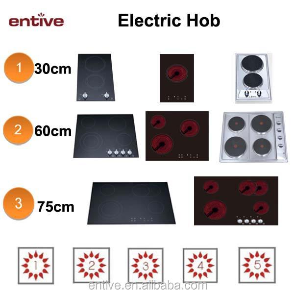 3 burner apartment size electric cooktop, View apartment size ...