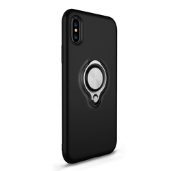 Free sample Phone Case For Iphone X, Ring Holder Case Phone Cover For iphone X case