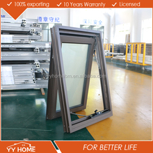 Cheap Cheap Aluminum Awning Window With China Top Brand Hardware