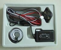 Electromagnetic Parking Sensor,U301 No Holed No Drilled,Parking ...