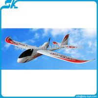 4-CH EPO FPVraptor rc gilder plane for beginners rc plane rtf