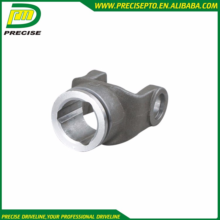 Tube Yoke T Precise New China Triangular Yokes