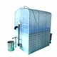 China Puxin Family Size Portable Biogas Anaerobic Digester for Slaughter House Waste Disposal