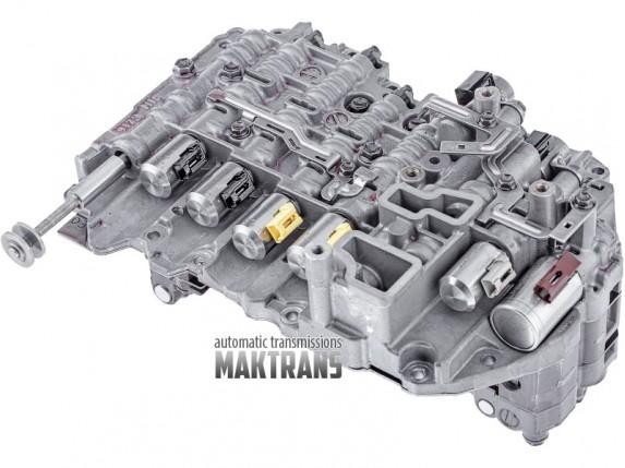 Aisin tf 60sn transmission manual