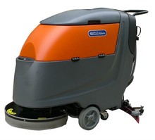 Dycon Professional Electric Automatic Floor Scrubber For Sale