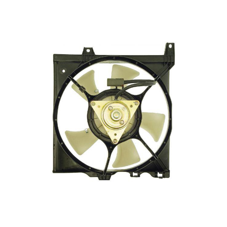 Spare Parts Car Radiator Fan for   NISSAN   DATSUN   SENTRA  AT  95-99   21481-8Z000