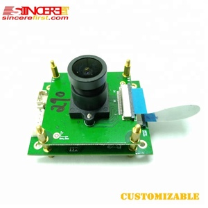 Most Cost-effective High Quality hi3516 v200 video monitoring ip camera module For intelligent system