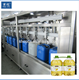Professional Manufacturer 1L-30L Barrel Cooking Oil Filling Machine Production Line