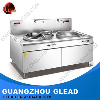 2016 Panas Industri Peralatan Dapur Tugas Berat