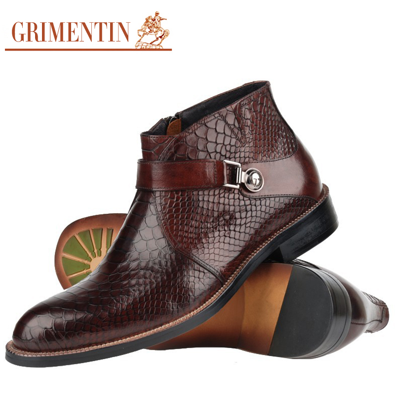 Top Italian Leather Shoes
