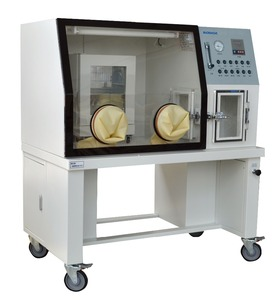 BIOBASE stainless steel laboratory cabinet anaerobic chamber/incubator