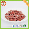 mixed meat cube cat food