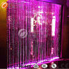 Curtain Fiber Optic Hanging Light, waterfall window/door curtain fiber optic lamp - OM956