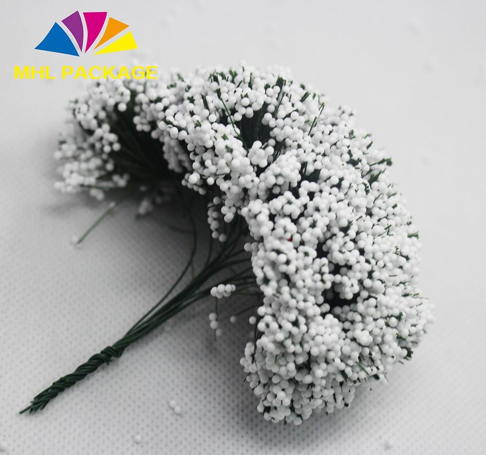Venta Al Por Mayor Manualidades De Flores Artificiales Compre Online - Manualidades-con-flores-artificiales