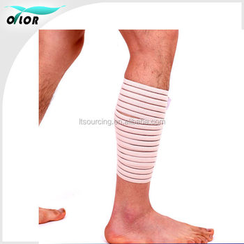 126510c844 Calf Support and Shin Support/Elastic Calf Support Brace/Anti-Varicose Calf  Support