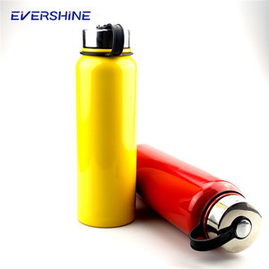 Best selling products double wall 1000ml eagle stainless steel vacuum flask prices