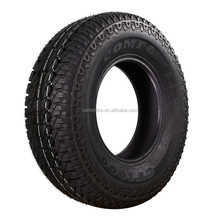 Container load new car tires wholesale 215/75R15