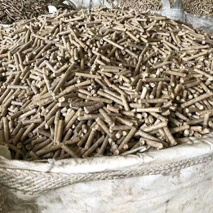 High Calorific Value Wood Pellets Biomass Fuel ...