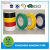 2015 new material good strength pvc insulating tape for wire wrapping and bonding use