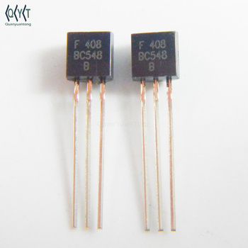 Original New To-92 Power Transistors Bc548b Bc548 C548b - Buy  Bc548b,Transistors Bc548b,Power Transistor Bc548b Product on Alibaba com