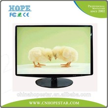 Shenzhen hopestar S173W 17.3 inch led medical monitor