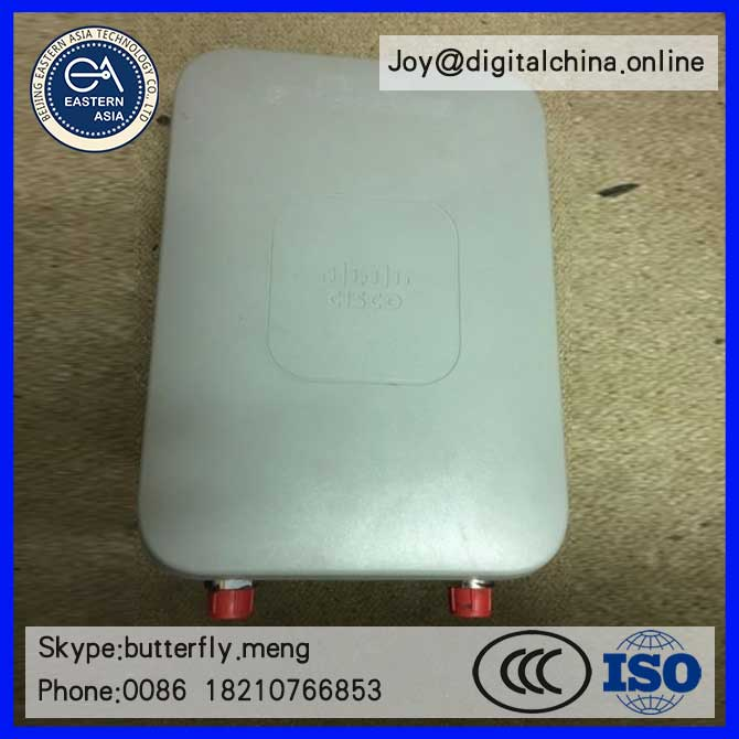 Original New! CISCO SMARTNET 8X5XNBD 802.11n Low-Profile Outdoor AP, External CON-SNT-AIR1532E