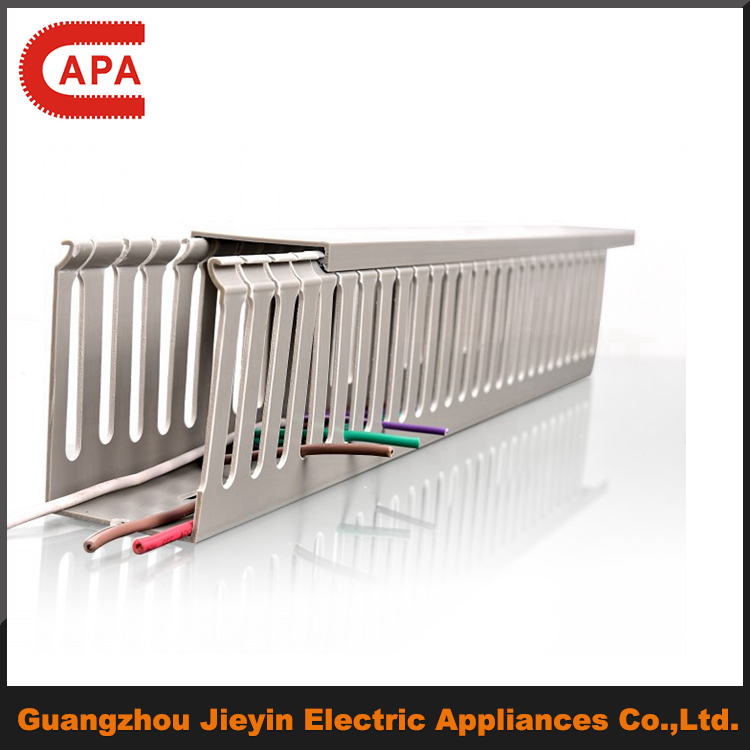 Factory Price pvc cable trunking