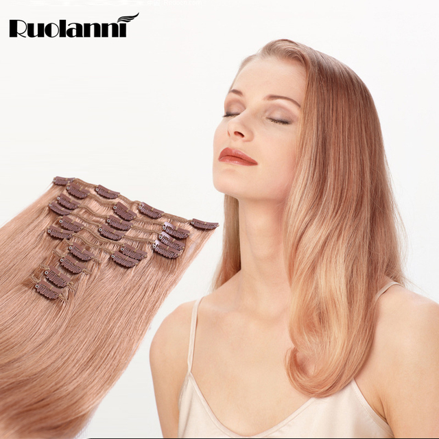 Buy Cheap China Hair Extension Clip In 18 Inches Products Find