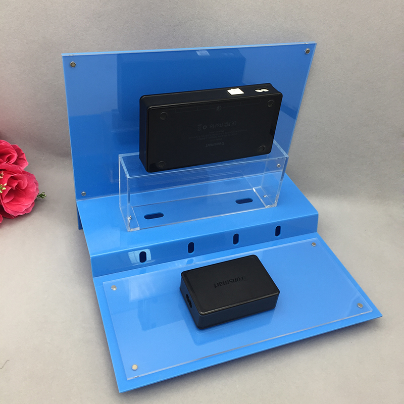 custom <strong>retail</strong> acrylic power display