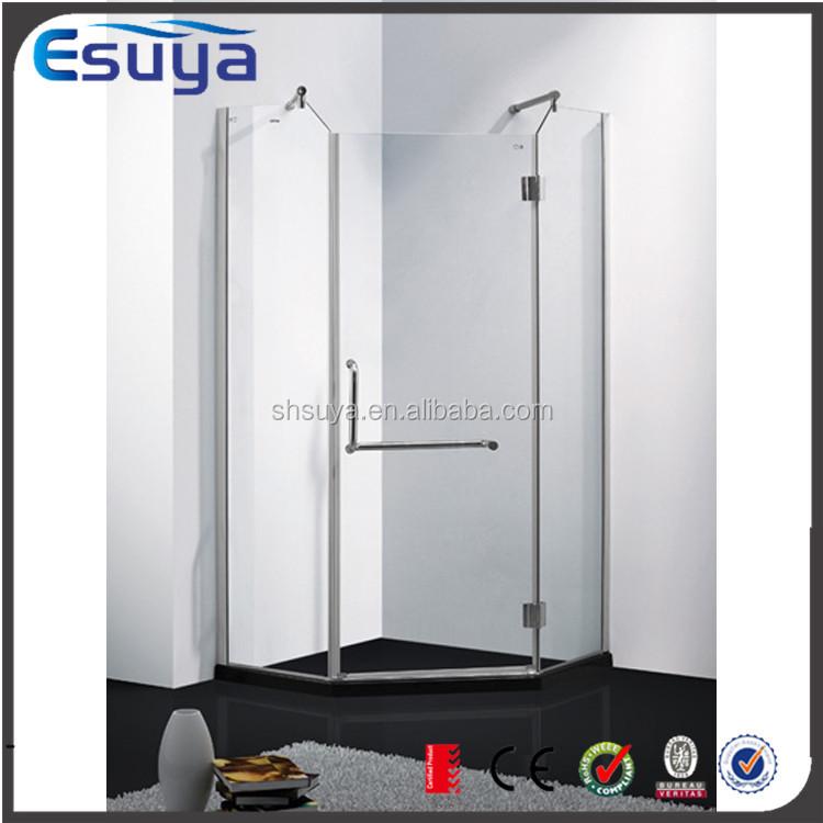 상해 esuya 유리 샤워 고급스러운 욕실 미닫이 문 설계 증기 샤워 ...