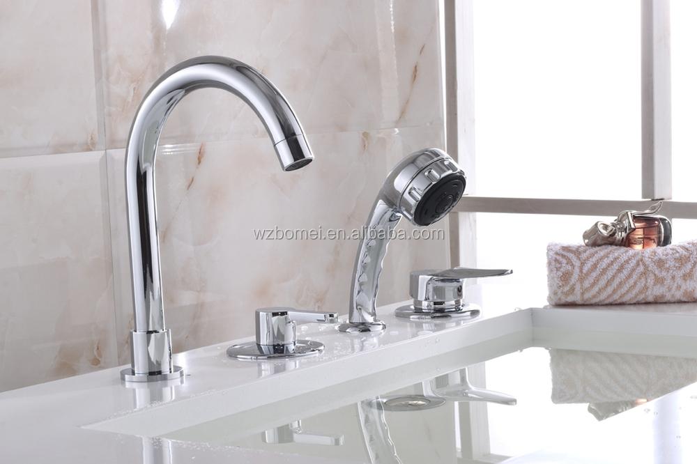 Vasca Da Bagno Di Zinco : Moderno vanity bagno vasca da bagno rubinetto miscelatore acqua di