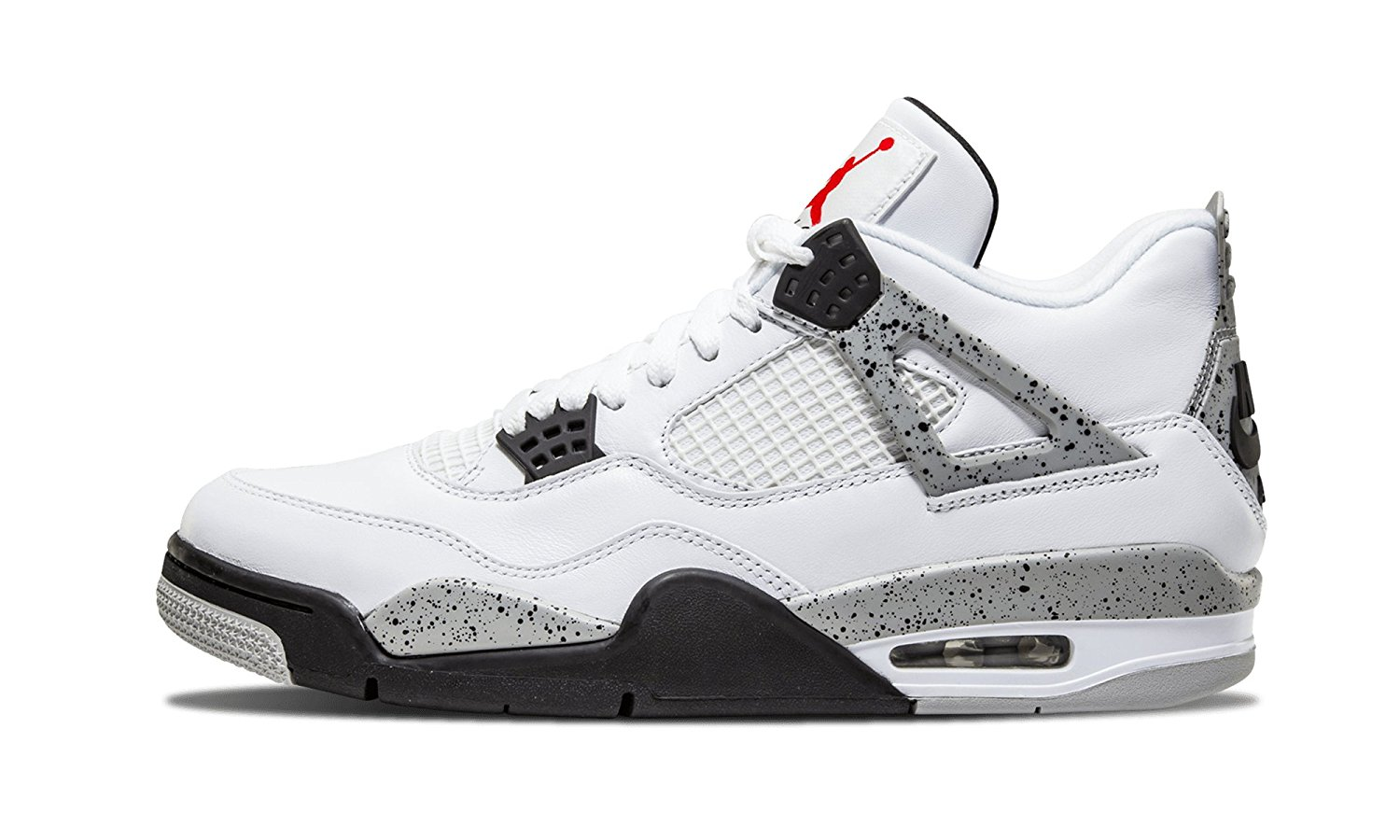Men's Nike Air Jordan 4 Retro OG - 18 - 840606 192